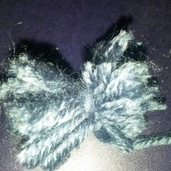 Schritt 6: Pompon aus Wolle selbst basteln