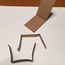 Schritt 9:  Puppenmöbel bauen