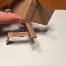 Schritt 12:  Puppenmöbel bauen