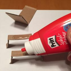 Schritt 11:  Puppenmöbel bauen