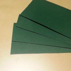 Schritt 1: Endloskarte basteln
