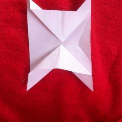 Schritt 14: Kuh aus Papier basteln