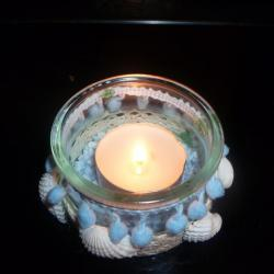 Schritt 11: Kerzenständer selbst basteln