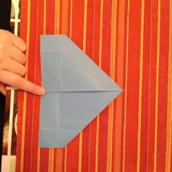 Schritt 9: Bilderrahmen aus Papier basteln