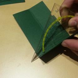 Schritt 3: Endloskarte basteln