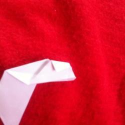Schritt 9: Kuh aus Papier basteln