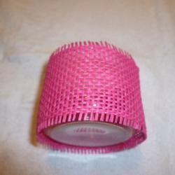 Schritt 3: Rosa-Kerzenbecher selbst basteln