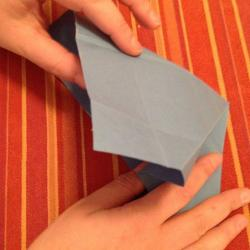 Schritt 8: Bilderrahmen aus Papier basteln