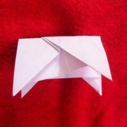 Schritt 15: Kuh aus Papier basteln