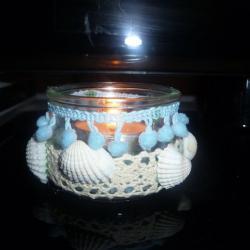 Schritt 12: Kerzenständer selbst basteln