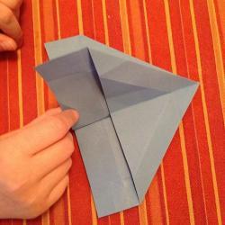 Schritt 11: Bilderrahmen aus Papier basteln
