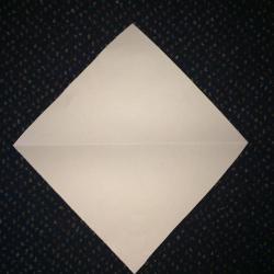 Schritt 2: Wal aus Papier basteln