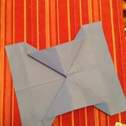 Schritt 16: Bilderrahmen aus Papier basteln