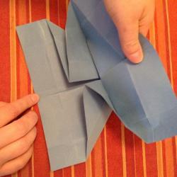 Schritt 13: Bilderrahmen aus Papier basteln