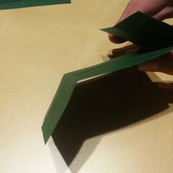 Schritt 5: Endloskarte basteln