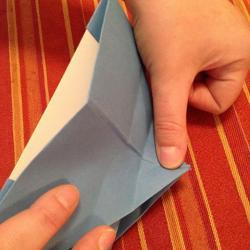 Schritt 22: Bilderrahmen aus Papier basteln