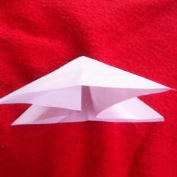 Schritt 11: Kuh aus Papier basteln