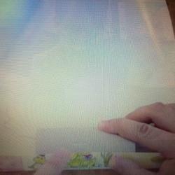 Schritt 2: Knallbonbon aus Klorolle selbst basteln