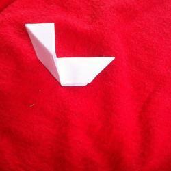 Schritt 5: Kuh aus Papier basteln
