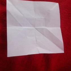 Schritt 10: Kuh aus Papier basteln