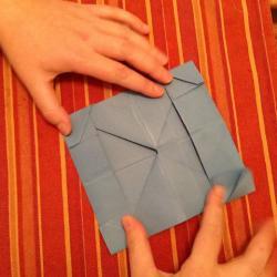 Schritt 19: Bilderrahmen aus Papier basteln