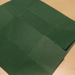 Schritt 9: Endloskarte basteln