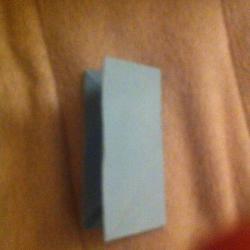 Schritt 4: Hahn aus Papier falten