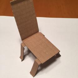 Schritt 13:  Puppenmöbel bauen
