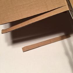 Schritt 3:  Puppenmöbel bauen